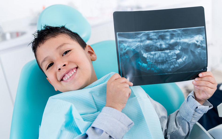 Dental Radiographic Imaging In Bloomfield, CT