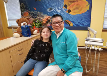 Dr John Wong - pediatric in bloomfield
