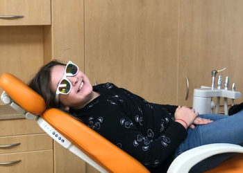 pediatric dental treatment in bloomfield