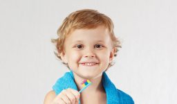 Fluoride Toothpaste for Children: Yes or No?