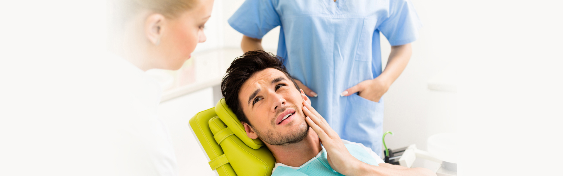 How You Can Undergo Diagnosis and Treatment for Oral Infections