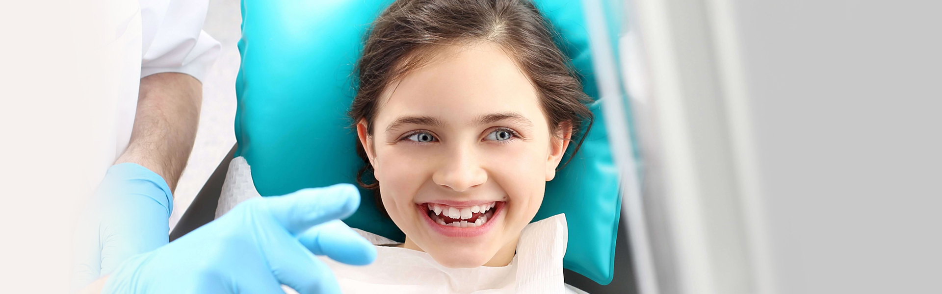 Radiographic Imaging Essential to Detect Issues in Children's Mouths