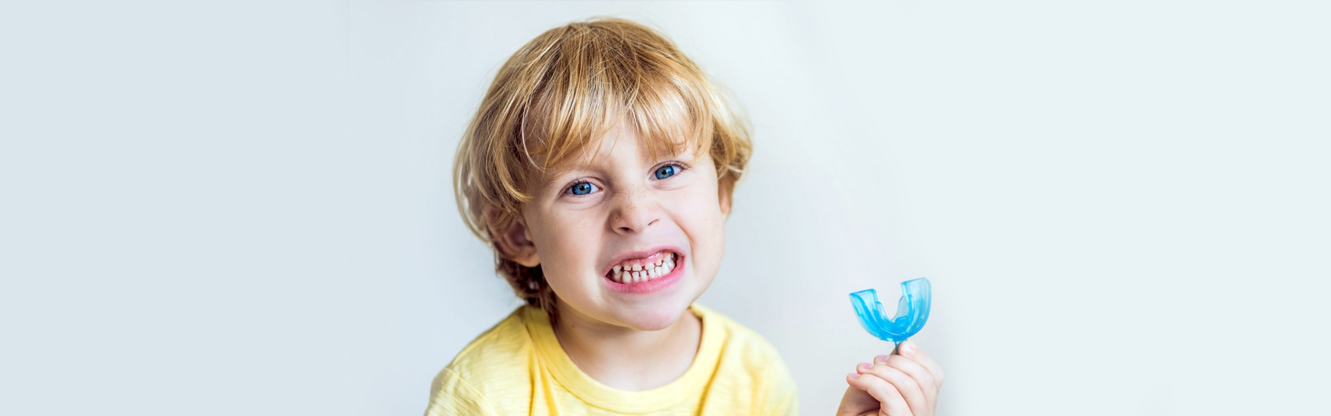 Mouthguards for Children: Why Are They Essential?